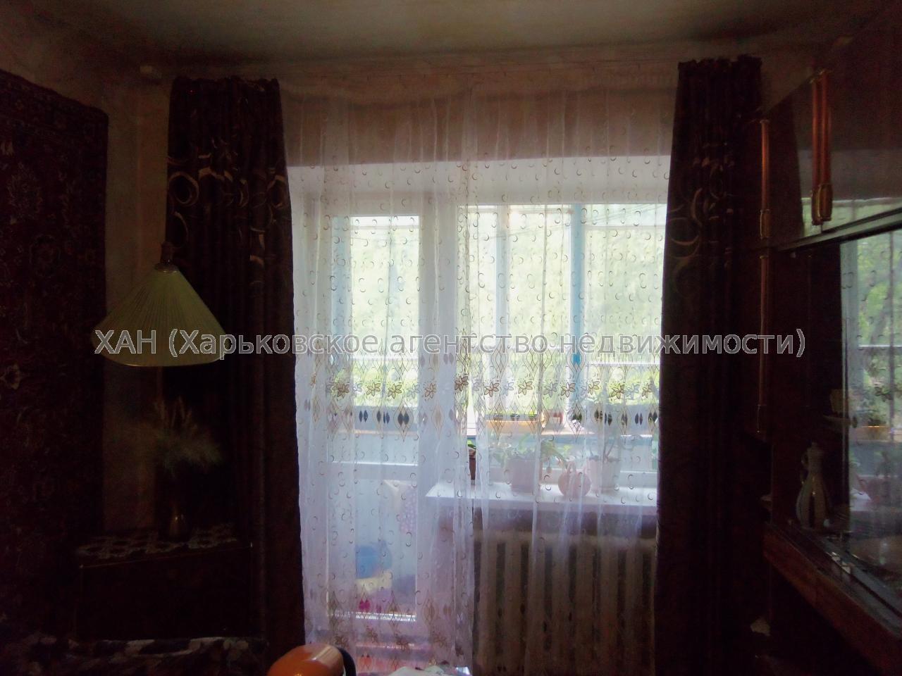 Продам квартиру Харьков, Лесопарковский 1-й пер. 5