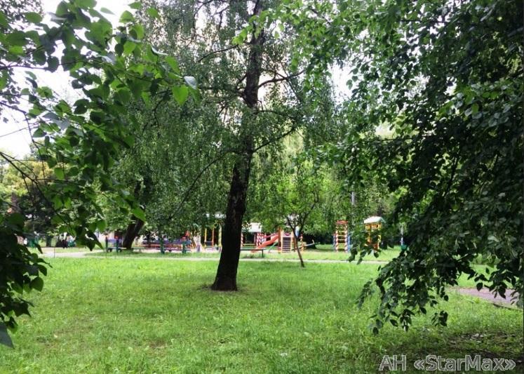 Фото 3 - Продам квартиру Киев, Воздухофлотский пр-т