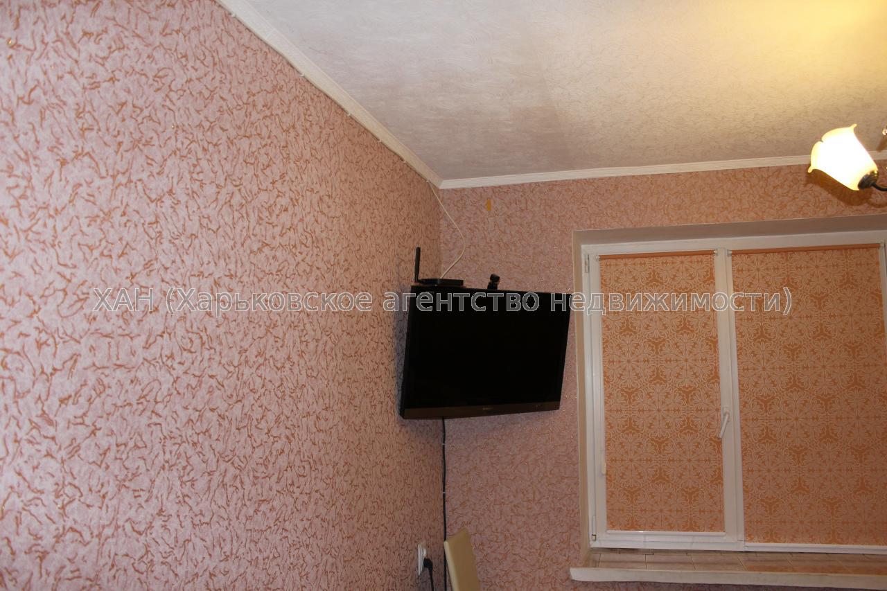 Фото 3 - Продам квартиру Харьков, Гацева ул.