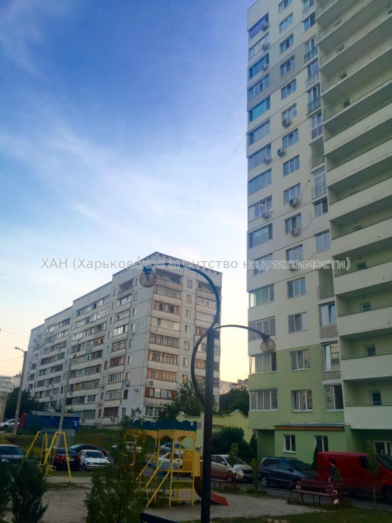 Фото 2 - Продам квартиру Харьков, Юбилейный (50 лет ВЛКСМ) просп.