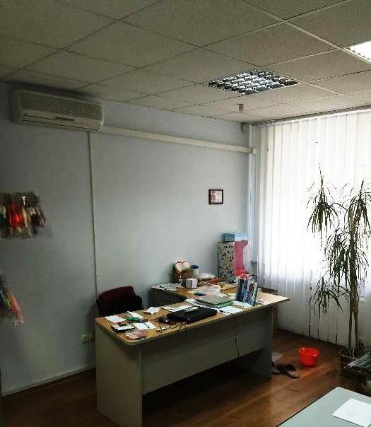 Фото 4 - Сдам офис в многоквартирном доме Киев, Барбюса Анри ул.