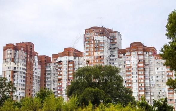 Фото 3 - Сдам квартиру Киев, Амосова Николаева ул.