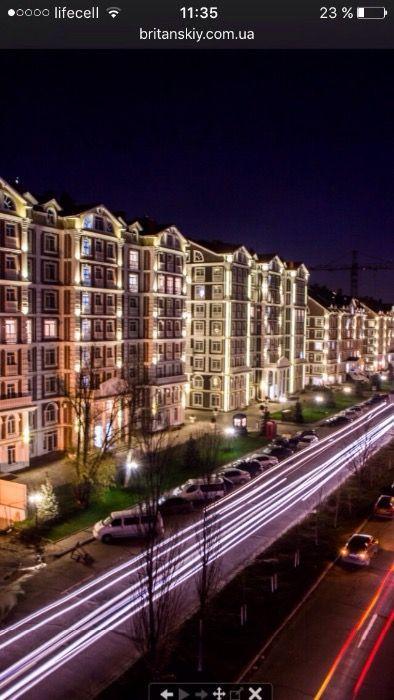 Фото - Продам квартиру Киев, Луценко Дмитрия ул.