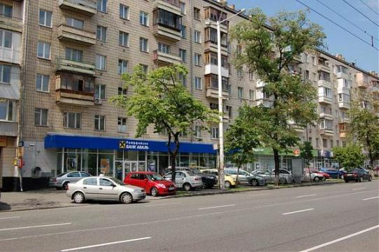 Фото - Продам квартиру Киев, Большая Васильковская (Красноармейская) ул.