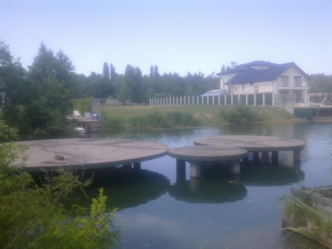 Фото 2 - Продам участок под застройку жилой недвижимости Козин