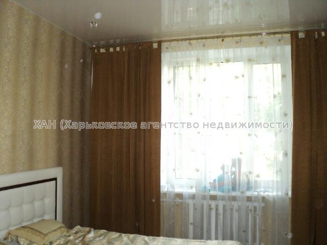 Фото 3 - Продам квартиру Харьков, Марьинская ул.