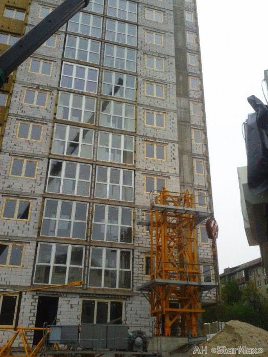 Фото 5 - Продам квартиру Киев, Лепсе Ивана бул.