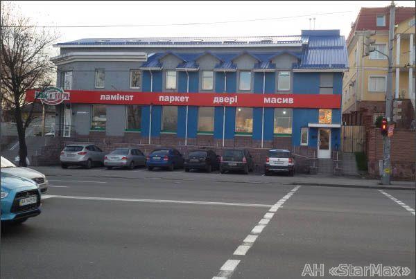 Фото 2 - Сдам торговое помещение Киев, Лобановского ул.
