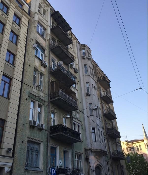 Фото 2 - Продам квартиру Киев, Стрелецкая ул.