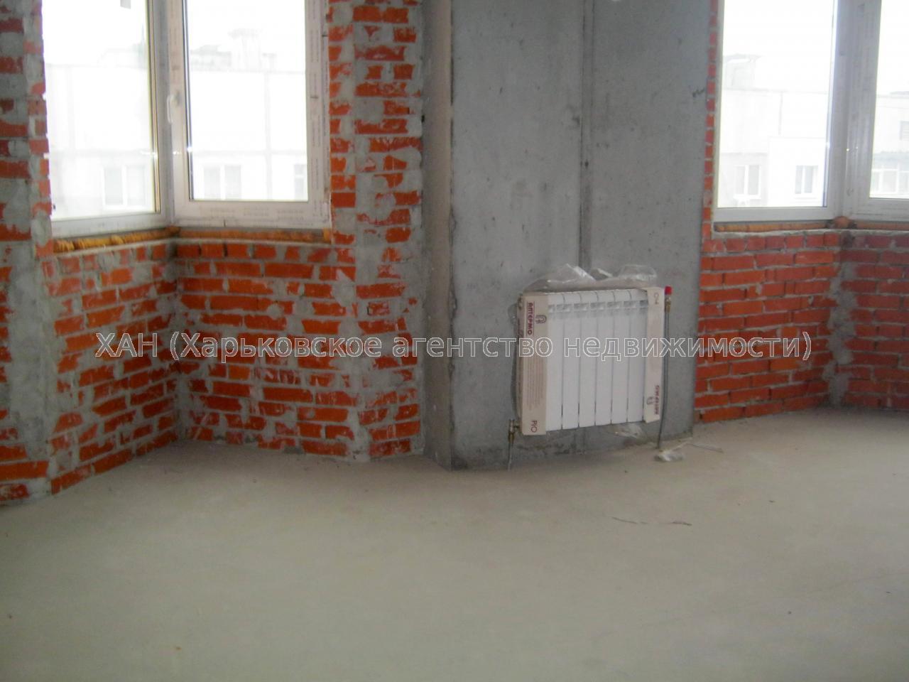 Продам квартиру Харьков, Григоровское (Комсомольское) шоссе 3