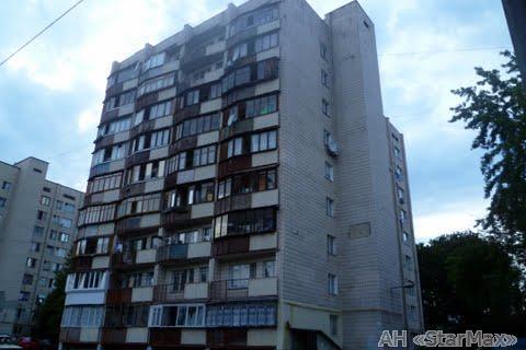 Фото - Продам квартиру Киев, Волго-Донская ул.