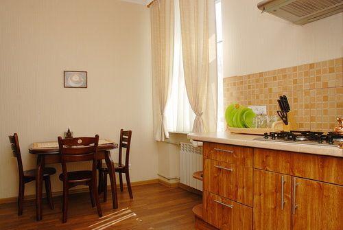 Фото 4 - Сдам квартиру Киев, Эспланадная ул.