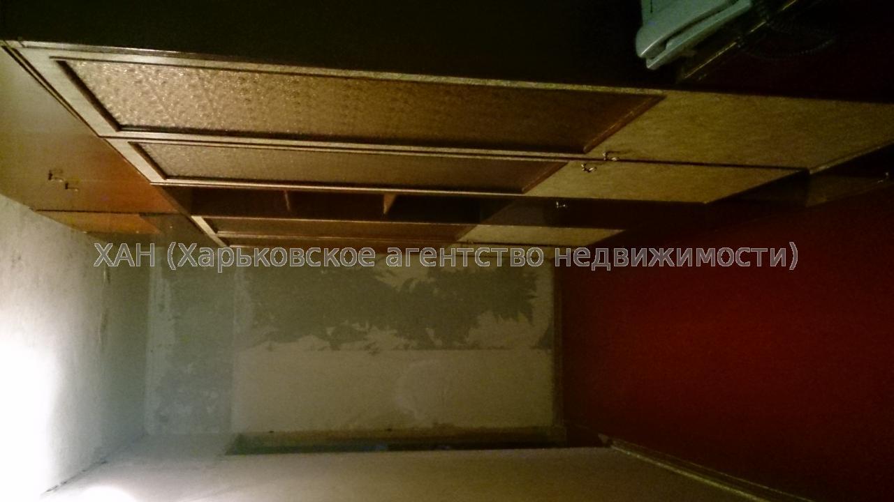 Фото 5 - Продам квартиру Харьков, Гвардейцев Широнинцев ул.
