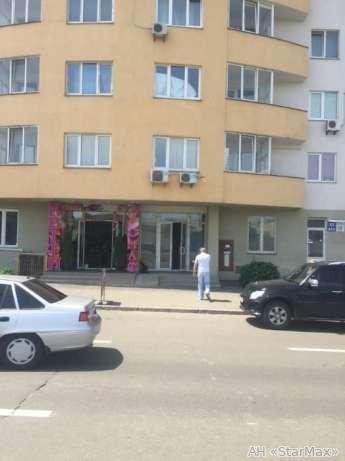 Фото 4 - Сдам офис в офисном центре Киев, Автозаводская ул.