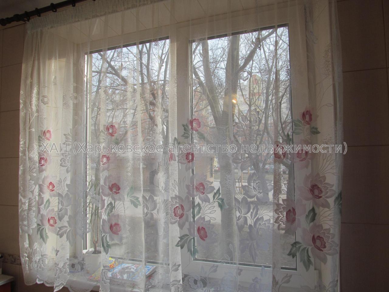 Фото 5 - Продам квартиру Харьков, Дружбы Народов ул.