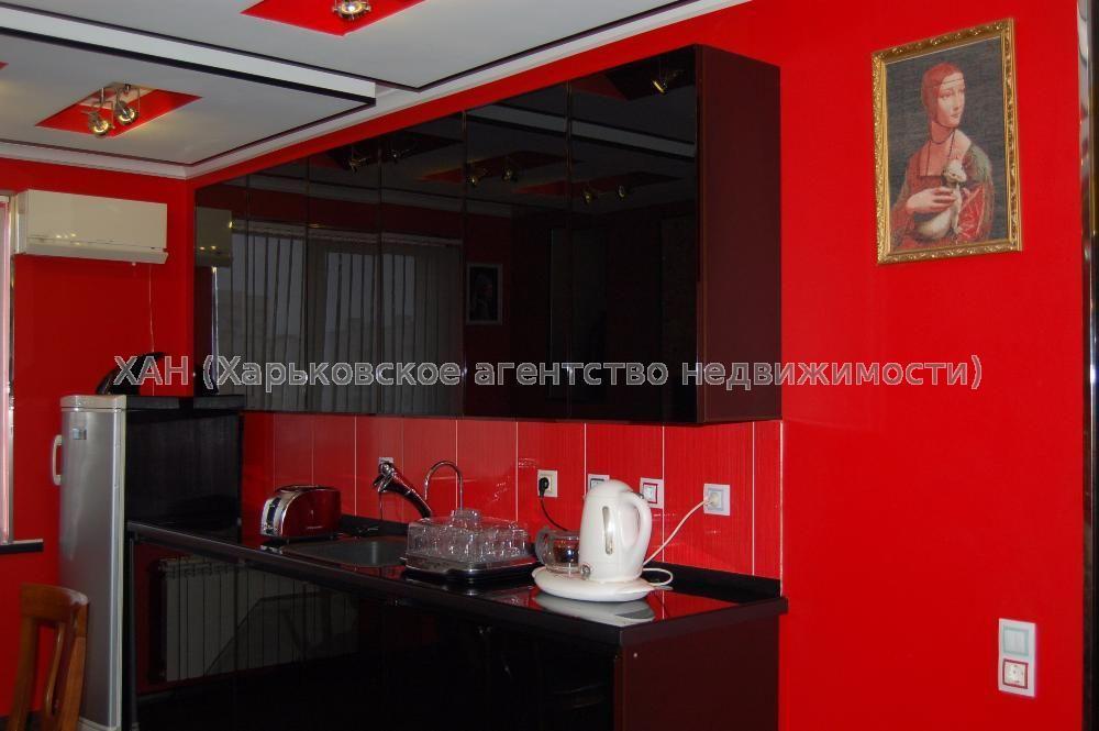 Фото 2 - Продам квартиру Харьков, Академика Павлова ул.
