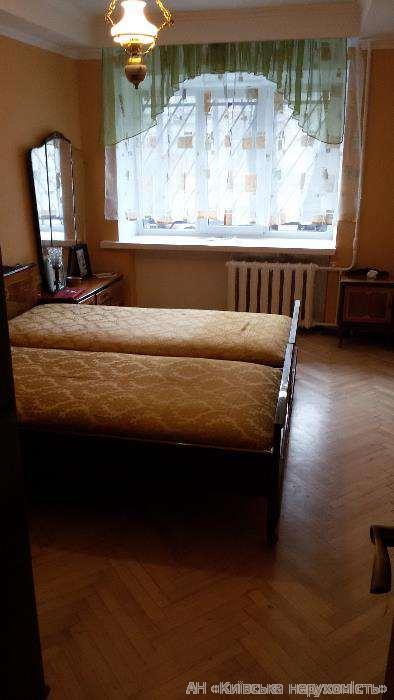 Фото - Сдам квартиру Киев, Багговутовская ул.