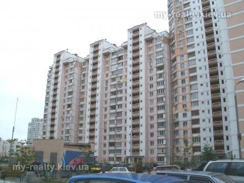 Фото 2 - Продам квартиру Киев, Лисковская ул.