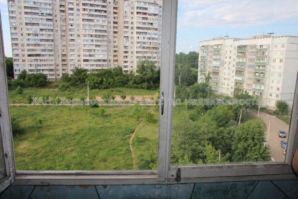 Фото 2 - Продам квартиру Харьков, Метростроителей ул.