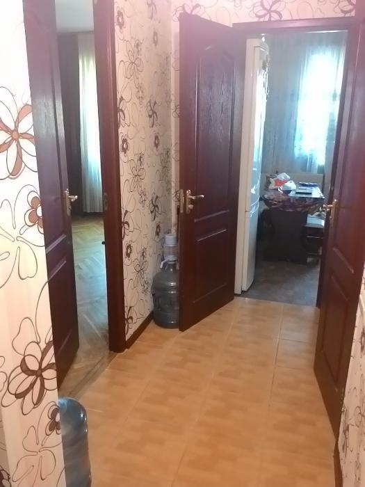 Фото 3 - Продам квартиру Киев, Минский пр-т