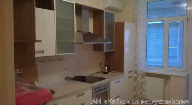 Фото 4 - Сдам квартиру Киев, Леси Украинки пл.