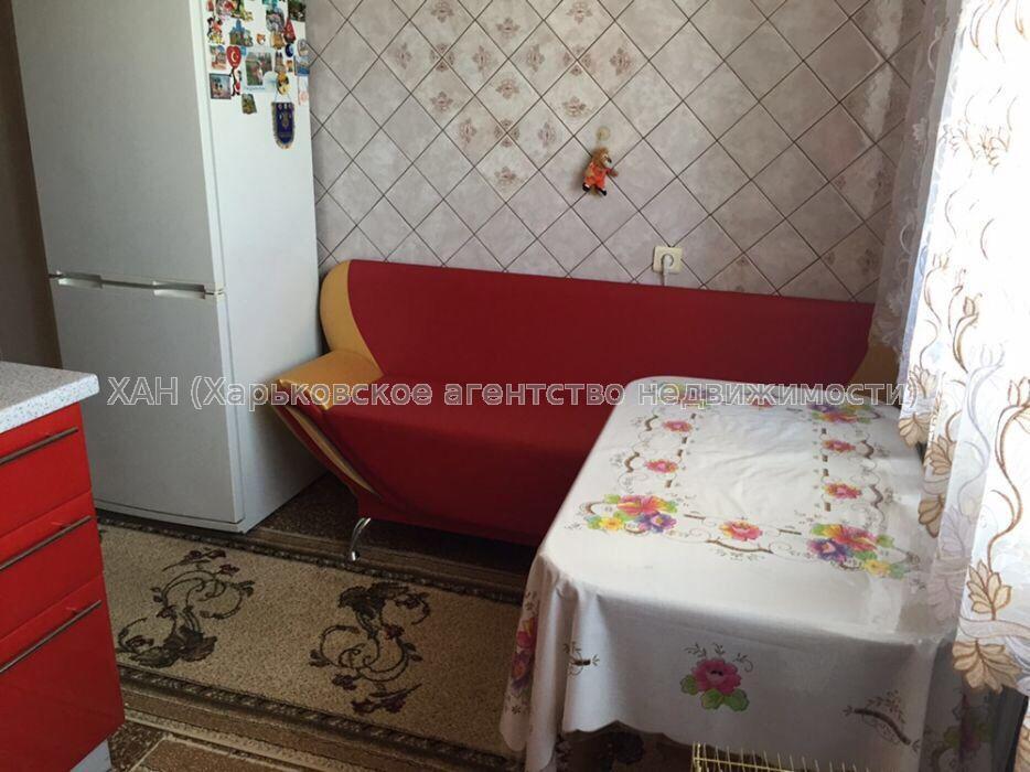 Продам квартиру Харьков, Олимпийская ул. 2