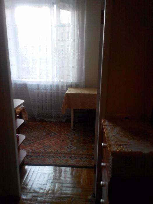 Фото 2 - Сдам квартиру Киев, Киквидзе ул.