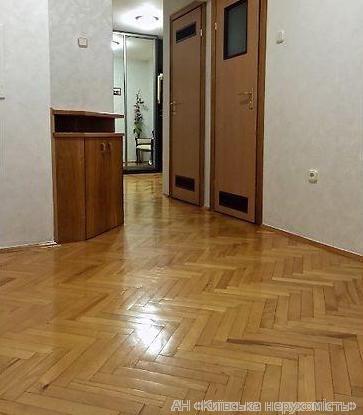 Фото 5 - Сдам квартиру Киев, Пулюя Ивана ул.
