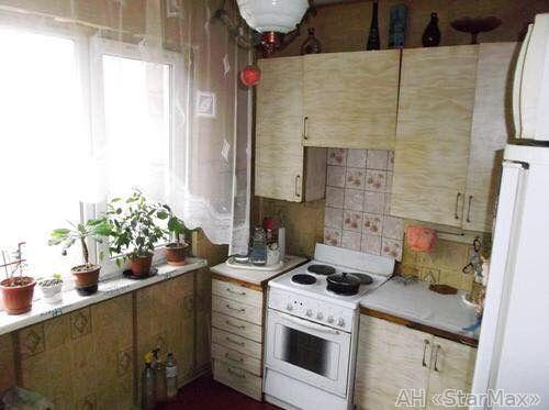 Фото - Продам квартиру Киев, Королева Академика ул.