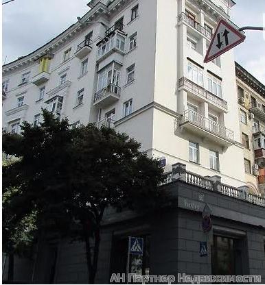 Фото 2 - Продам квартиру Киев, Круглоуниверситетская ул.