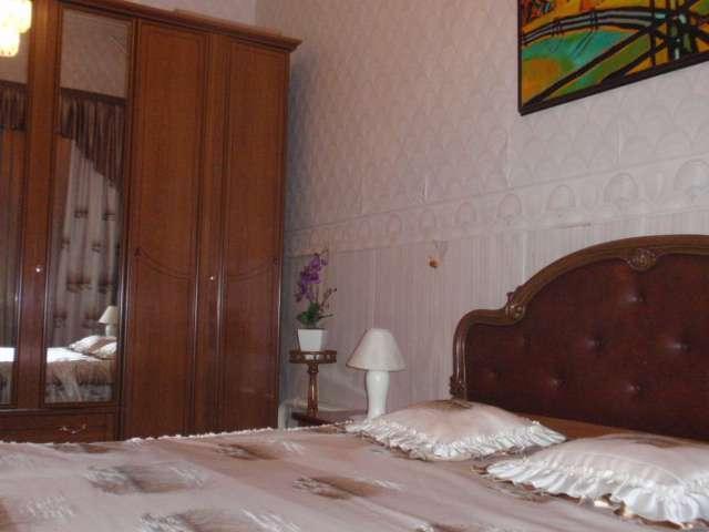 Фото 2 - Сдам квартиру Киев, Большая Житомирская ул.