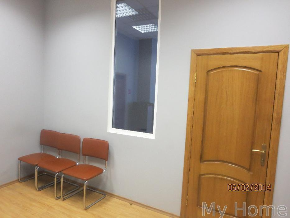 Фото 3 - Сдам офисное помещение Киев, Ахматовой Анны ул.