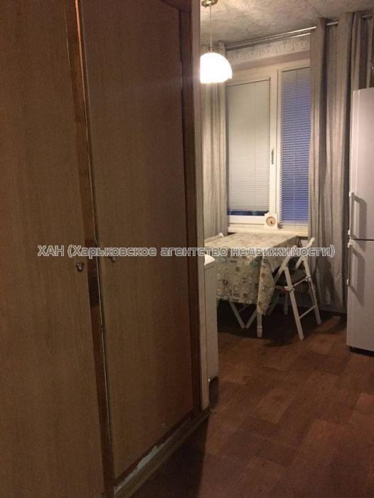 Фото 5 - Продам квартиру Харьков, Героев Труда ул.