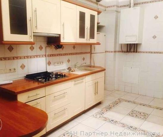 Фото 4 - Сдам квартиру Киев, Сечевых Стрельцов ул.
