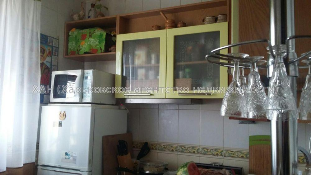 Продам квартиру Харьков, Саперная ул. 2