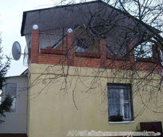 Фото - Продам дом Киев, Богатырская ул.