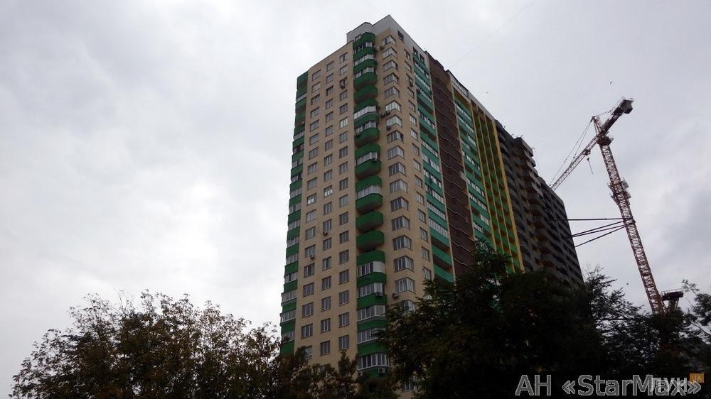 Фото 3 - Продам квартиру Киев, Лобачевского пер.