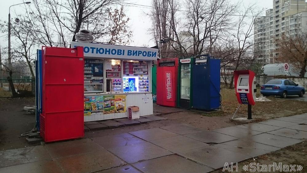 Фото 2 - Сдам павильон Киев, Горловская ул.