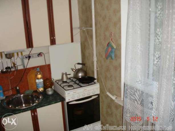 Фото - Продам квартиру Киев, Русановская наб.