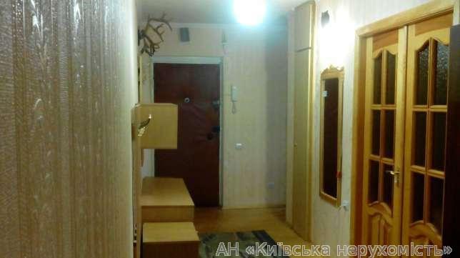 Фото 3 - Продам квартиру Киев, Шепелева Николая ул.