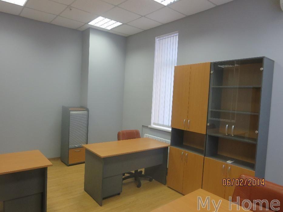 Фото 2 - Сдам офисное помещение Киев, Ахматовой Анны ул.