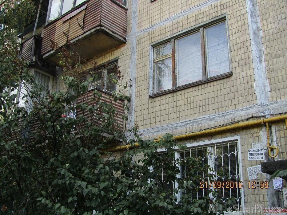 Фото 3 - Продам квартиру Киев, Жукова Маршала ул.