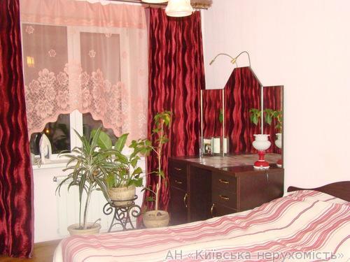 Фото 5 - Сдам квартиру Киев, Срибнокильская ул.