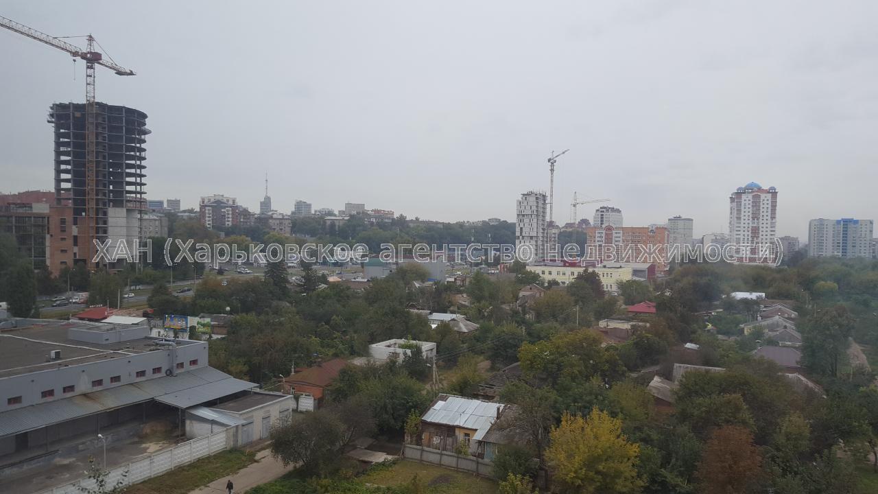 Фото 2 - Продам квартиру Харьков, Клочковская ул.
