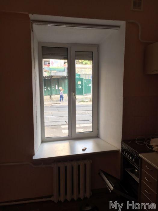 Фото 3 - Сдам офисное помещение Киев, Дмитриевская ул.