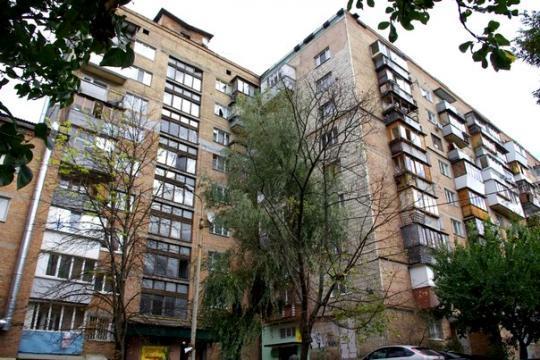 Фото - Продам квартиру Киев, Кирилловская (Фрунзе) ул.