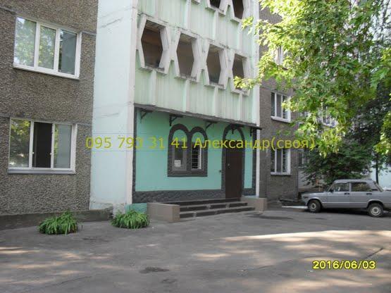 Фото 2 - Продам квартиру Киев, Гетьмана Вадима ул.
