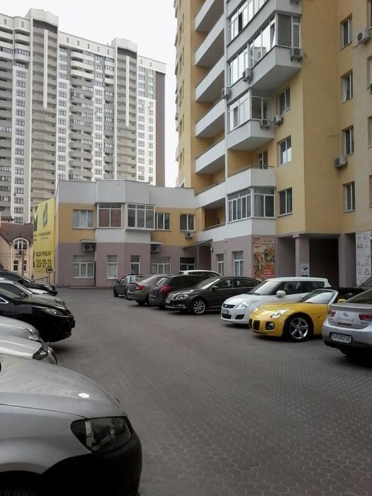 Фото 2 - Сдам квартиру Киев, Руданского Степана ул.