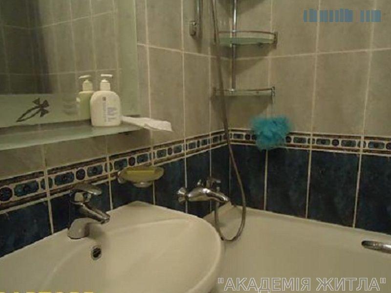 Фото 4 - Сдам квартиру Киев, Ахматовой Анны ул.