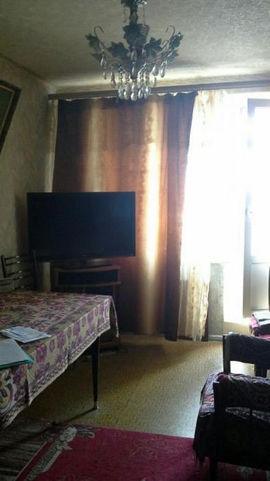 Продам квартиру Харьков, Танкопия ул.